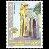 Poste Aérienne De Nouvelle-Calédonie N° 299 - Neufs