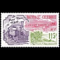 Poste Aérienne De Nouvelle-Calédonie N° 301 - Neufs