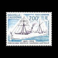 Poste Aérienne De Nouvelle-Calédonie N° 306 - Neufs
