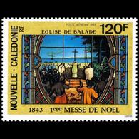 Poste Aérienne De Nouvelle-Calédonie N° 309 - Neufs