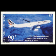 Poste Aérienne De Nouvelle-Calédonie N° 311 - Neufs