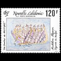 Poste Aérienne De Nouvelle-Calédonie N° 313 - Neufs
