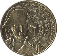 2021 MDP171 - PARIS - Bicentenaire De Napoléon 1821-2021 (le Buste) / MONNAIE DE PARIS 2021 - Altri