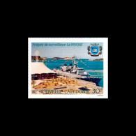 Timbre De Nouvelle-Calédonie N° 668 - Nuevos