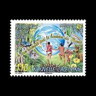 Timbre De Nouvelle-Calédonie N° 1032 - Neufs