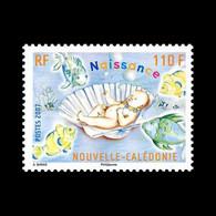 Timbre De Nouvelle-Calédonie N° 1031 - Neufs