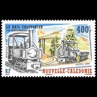 Timbre De Nouvelle-Calédonie N° 1025 - Neufs