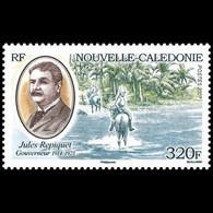 Timbre De Nouvelle-Calédonie N° 1024 - Neufs