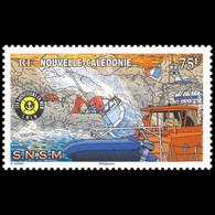 Timbre De Nouvelle-Calédonie N° 1003 - Neufs