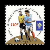 Timbre De Nouvelle-Calédonie N° 977 - Neufs