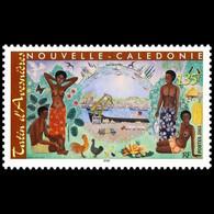 Timbre De Nouvelle-Calédonie N° 907 - Neufs