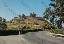 CARTOLINA  MONASTERACE MARINA,REGGIO CALABRIA,CALABRIA,FARO,BELLA ITALIA,STORIA,MEMORIA,CULTURA,VIAGGIATA 1979 - Reggio Calabria