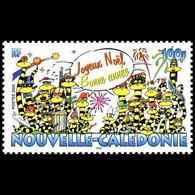 Timbre De Nouvelle-Calédonie N° 882 - Neufs