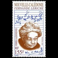 Timbre De Nouvelle-Calédonie N° 854 - Neufs