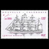 Timbre De Nouvelle-Calédonie N° 813 - Neufs