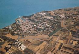Ile De Ré. Saint Martin. Vue Générale - Ile De Ré