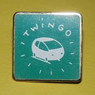 PIN DE LE RENAULT TWINGO - Renault
