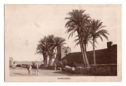 (Maroc) 1069, Marrakech - Marrakesh