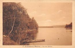 58 - Lac Des Settons - Montsauche Les Settons