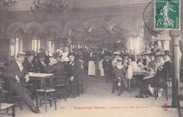 NOGENT SUR MARNE Interieur Du Bal Convert - Nogent Sur Marne