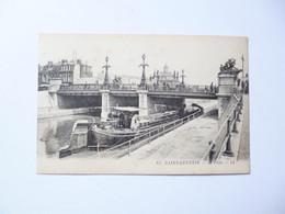 SAINT QUENTIN  -  02  -  Le Pont   - AISNE - Saint Quentin