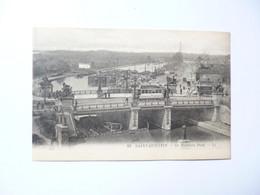 SAINT QUENTIN  -  02  -  Le Nouveau Pont   - AISNE - Saint Quentin