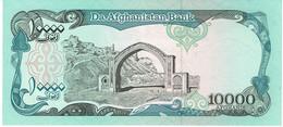 Afghanistan - Billet De 10000 Afganis - 1993 - P63a - Neuf - Afghanistan