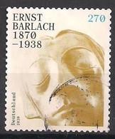 Deutschland  (2020)  Mi.Nr.  3521  Gest. / Used  (3ex14) - Gebraucht