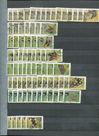 Namibia Stock Of Used Stamps - Mainly Good Quality - Low Start - Namibië (1990- ...)