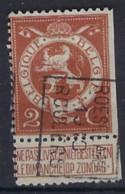 PELLENS Cijfer Nr. 109 Voorafgestempeld Nr. 2235 B  ROESELARE  1913  ROULERS ; Staat Zie Scan ! Inzet 5 € ! - Roller Precancels 1910-19