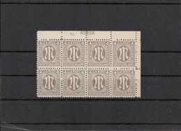 BIZONE 1945 Nr 2 Postfrisch (213610) - American/British Zone