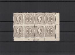 BIZONE 1945 Nr 2 Postfrisch (213609) - American/British Zone