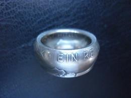 ✠ ✠ Ring Ein Reich Ein Volk.  ✠ ✠ - 1939-45