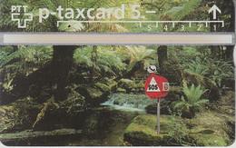 SWITZERLAND - PHONE CARD - TAXCARD PRIVÉE *** ASS-HELVETIA / 1 *** - Suisse