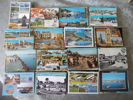 LOT   DE     2700   CARTES   POSTALES      DE    FRANCE - 500 Postkaarten Min.