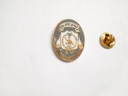 Beau Pin's Pins En Zamac , Au Petit Prince , Patissier Chocolatier , Baud , Laval , Belz , Auray - Alimentazione
