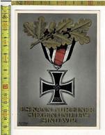 57592 - ES KANN NUR EINER SIEGEN UND DAS SIND WIR 1939 - Guerre 1939-45