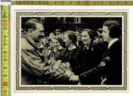 57593 - Adolf Hitler - Historical Famous People