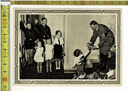57594 - Adolf Hitler - Historical Famous People