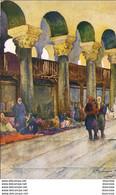 SALONIQUE  Église Aghia Paraskevi  ........ Carte D'illustrateur état Luxe - Griechenland