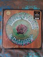Grateful Dead - 33t Vinyle Picture Disc - American Beauty - Neuf & Scellé - Country En Folk