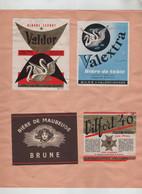 Valdor Valextra Baré Valenciennes Maubeuge Vilfort Dufouleur Bass Pale Ale Dubois Vaast Helles Ixelberg - Beer
