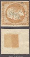 *RARE* PC 4018 (Varna, (Turquie)) , Cote 190€ - 1849-1876: Période Classique