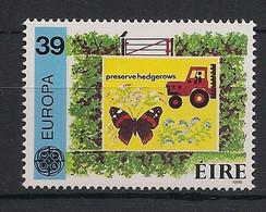 Eire - 1986 - N°Mi. 590 - Papillons / Butterflies - Neuf Luxe ** / MNH / Postfrisch - Butterflies