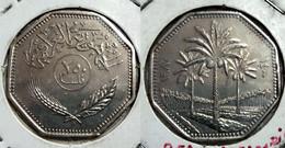 IRAQ 250 FILS 1980 Km# 147 (G#07-01.4) - Iraq