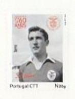 Portugal ** & Benfica, 60 Years From The European Cup Final, Wankdorf Stadium Bern, Serra  1961-2021 (8768) - Unused Stamps