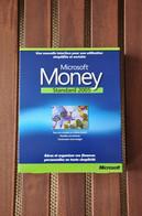 Microsoft Money 2005 - édition Fr - CD