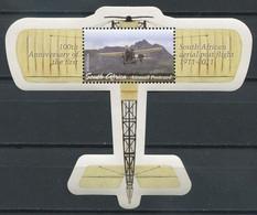 Südafrika South Africa Mi# Block 130 Postfrisch/MNH - Air Mail Transport - Zonder Classificatie