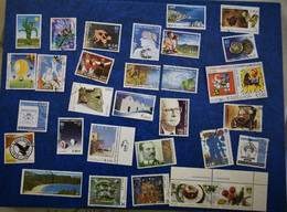 """STAMPS GREECE   """" KEYS"""" For Stamp Series """"Κλειδια"""" για σειρες - Used Stamps"""