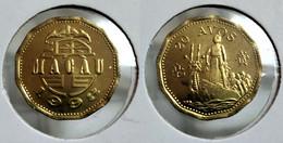 MACAU 20 AVOS 1998 Km# 71 BU (G#07-01.8) - Macau